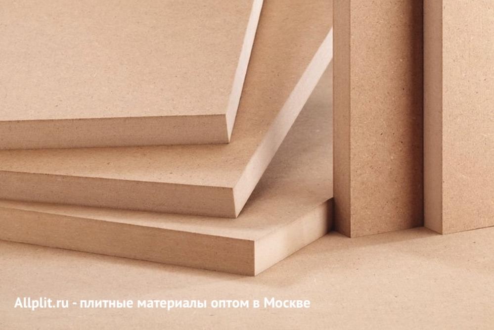 ЛМДФ Гомельдрев 1 сорт белый 16 мм 2800х2070 30 листов