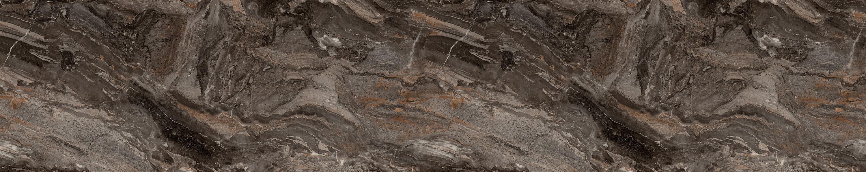 Декор для столешницы 7032/Q Мрамор бергамо темный