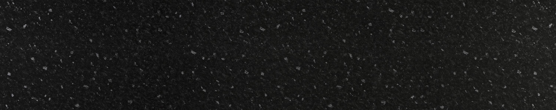 Декор для столешницы 713/1 Черный гранит