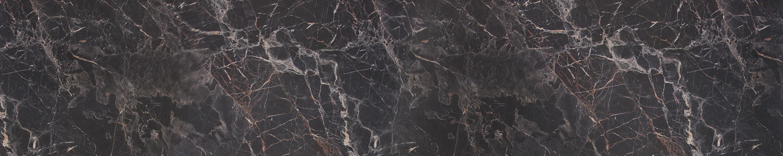 Декор для столешницы 3029/1 Мрамор марквина черный