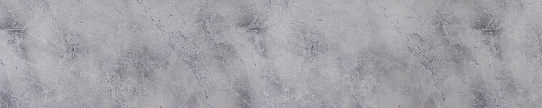 Декор для столешницы 734/1 Мрамор Марквина синий